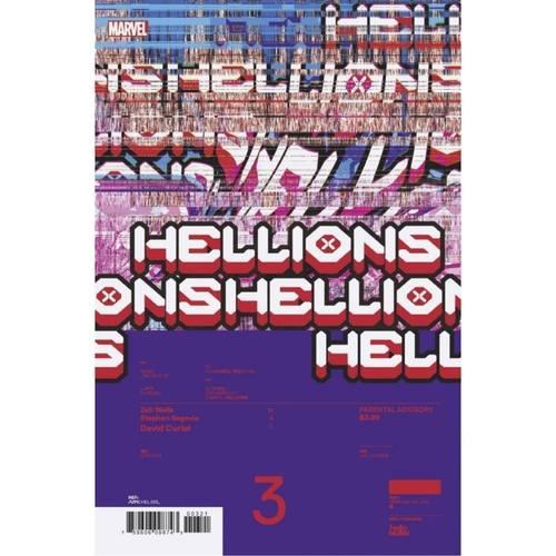 HELLIONS #3 MULLER DESIGN VAR