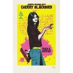 CHERRY BLACKBIRD #2 (OF 5)