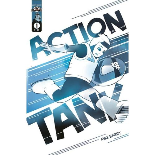 ACTION TANK #1