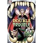 THOR AND LOKI DOUBLE TROUBLE #2 (OF 4) VECCHIO VAR