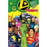 LEGION OF SUPER HEROES 3