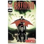 BATMAN BEYOND 38