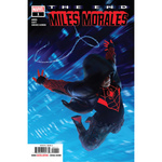 MILES MORALES THE END 1