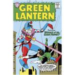GREEN LANTERN 1 FACSIMILE EDITION