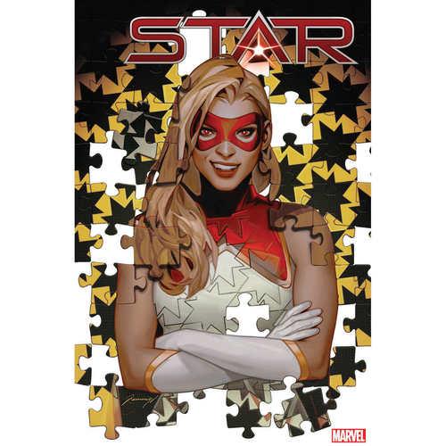 STAR #1 - REMENAR VAR