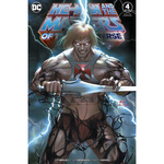 HE MAN AND THE MASTERS OF THE MULTIVERSE 4 OF 6