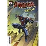 SPIDER-MAN 2099 1 RON LIM VAR