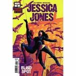 JESSICA JONES BLIND SPOT 4 OF 6