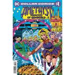 DOLLAR COMICS AMETHYST 1985 1