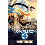 FANTASTIC FOUR ANTITHESIS #1 (OF 4) 2ND PTG VAR