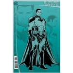 FUTURE STATE THE NEXT BATMAN #2 (OF 4) Second Printing