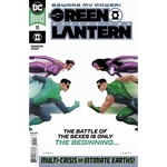 GREEN LANTERN SEASON TWO #10 (OF 12) CVR A LIAM SHARP