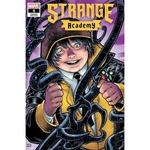 STRANGE ACADEMY #5 ADAMS CHARACTER SPOTLIGHT VAR