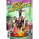 NEW MUTANTS 7 DX