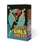 DC COMICS GIRLS UNITE BOX SET