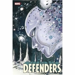 DEFENDERS #1 (OF 5) MOMOKO SILVER SURFER VAR