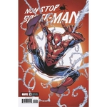 NON-STOP SPIDER-MAN #1 LASHLEY VAR