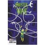 SINISTER WAR #1 (OF 4) VEREGGE VAR