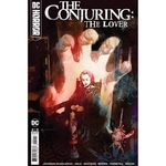 DC HORROR PRESENTS THE CONJURING THE LOVER #2 (OF 5) CVR A BILL SIENKIEWICZ (MR)
