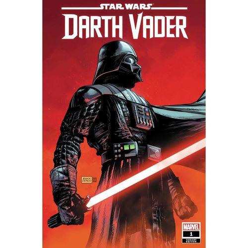 STAR WARS: DARTH VADER #1 - IENCO VAR