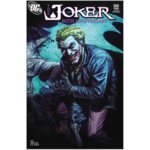 THE JOKER 80TH ANNIVERSARY 100-PAGE SUPER SPECTACULAR 1 2000S VARIANT COVER BY LEE BERMEJO