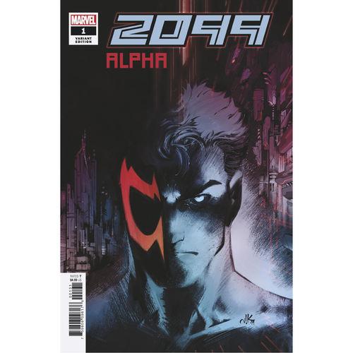2099 ALPHA 1 BOGDANOVIC VAR