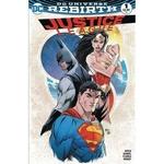 Justice League #1 Michael Turner & Peter Steigerwald Aspen Comics Color Var