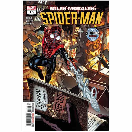 MILES MORALES SPIDER-MAN 15