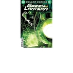 DOLLAR COMICS GREEN LANTERN REBIRTH 1