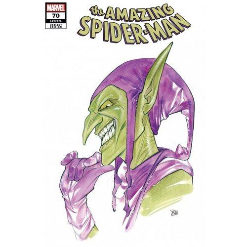 AMAZING SPIDER-MAN #70 MOMOKO MARVEL ANIME VAR SINW
