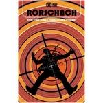 RORSCHACH #3 (OF 12) CVR A JORGE FORNES (MR)