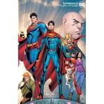 SUPERMAN #29 CVR B JOHN TIMMS WRAPAROUND VAR