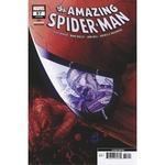 AMAZING SPIDER-MAN #57 2ND PTG FERREIRA VAR