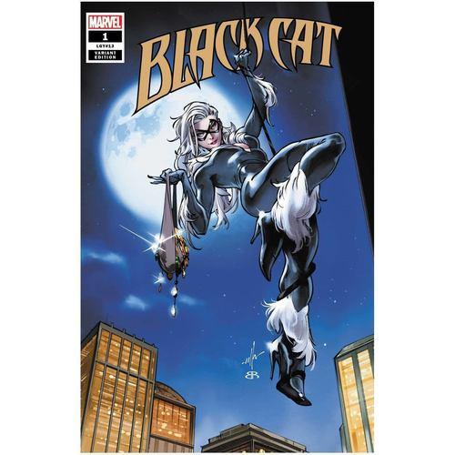 BLACK CAT #1 VILLA VAR KIB