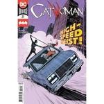 CATWOMAN #27 CVR A JOELLE JONES