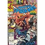 AMAZING SPIDER-MAN #330 - #331