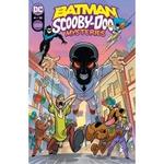 BATMAN & SCOOBY-DOO MYSTERIES #4 (OF 12)