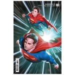 SUPERMAN #31 CVR B INHYUK LEE CARD STOCK VAR