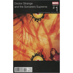 DOCTOR STRANGE AND THE SORCERERS SUPREME #1 HIP HOP VARIANT