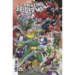 AMAZING SPIDER-MAN #67 GARRON SPIDER-MAN VILLAINS VAR