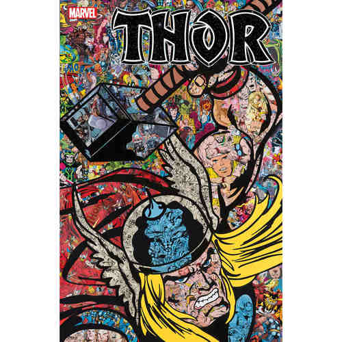 THOR 1 MR GARCIN COLLAGE VAR