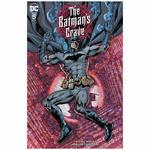 BATMANS GRAVE 5 OF 12