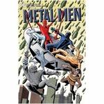 METAL MEN #7 (OF 12) BRIAN BOLLAND VAR ED