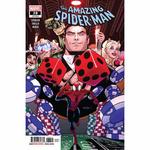 AMAZING SPIDER-MAN 38