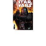STAR WARS 1 - ARTHUR ADAMS VARIANT COVER