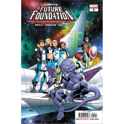 FUTURE FOUNDATION 5
