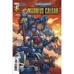 WARHAMMER 40K MARNEUS CALGAR #1 (OF 5)