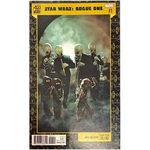 Star Wars Rogue One #1 40th Anniversary Variant