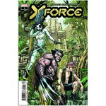 X-FORCE 9 DX