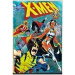 Dynamic Forces X-Men Chromium Classics Giant Sized X-Men #1